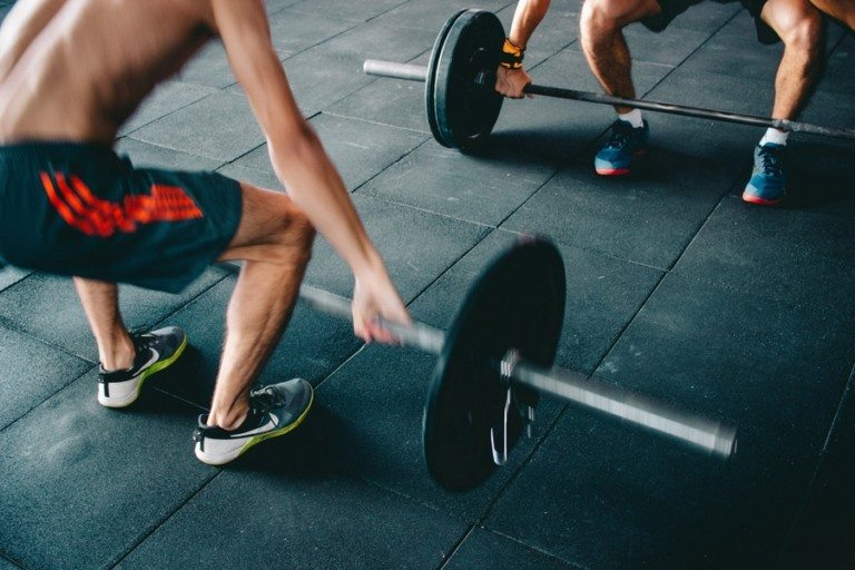 Break a sweat and have some fun! Check out the best fitness studios in Hong Kong