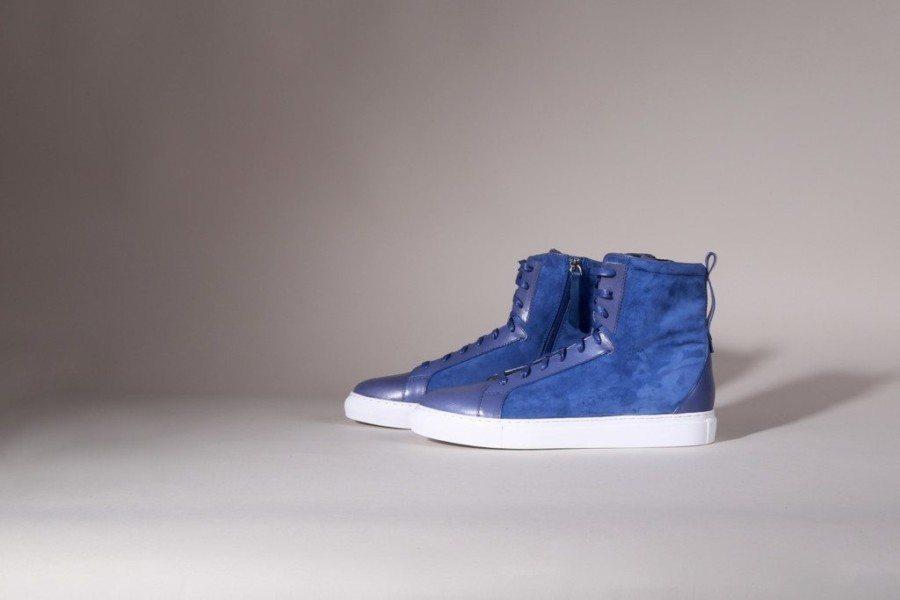 hong kong shoe designers andre kayla sneaker | where to shop sneakers