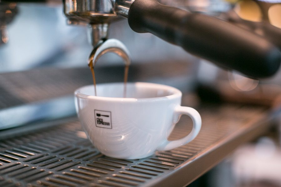 good cafes in hong kong dripping coffee