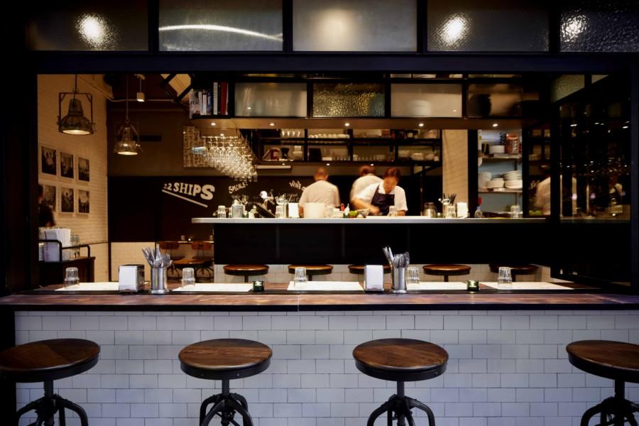 gluten-free food in Hong Kong desserts in Hong Kong Honeycombers 22 SHIPS