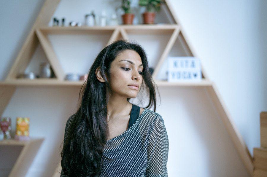 Nikita Ramchandani Kita Yoga