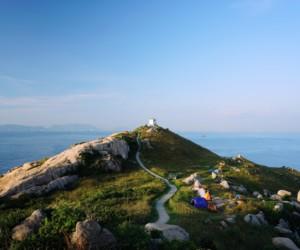 hiking hong kong po toi country trail