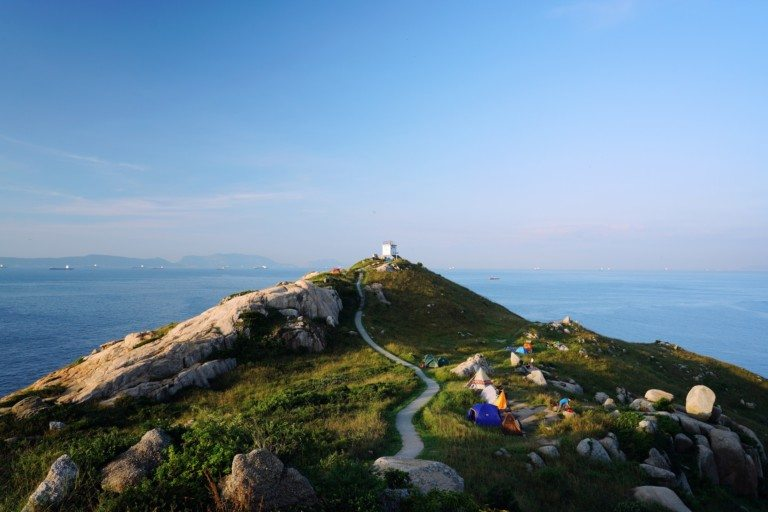 Where to go hiking in Hong Kong? Conquer these local trails for more picture-perfect stops