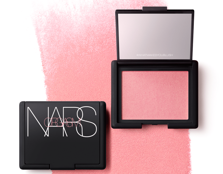 makeup products for every skin tone MARS Orgasm Blush