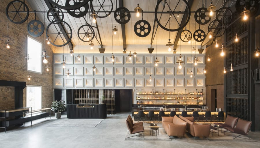 design hotels near hong kong the warehouse hotel