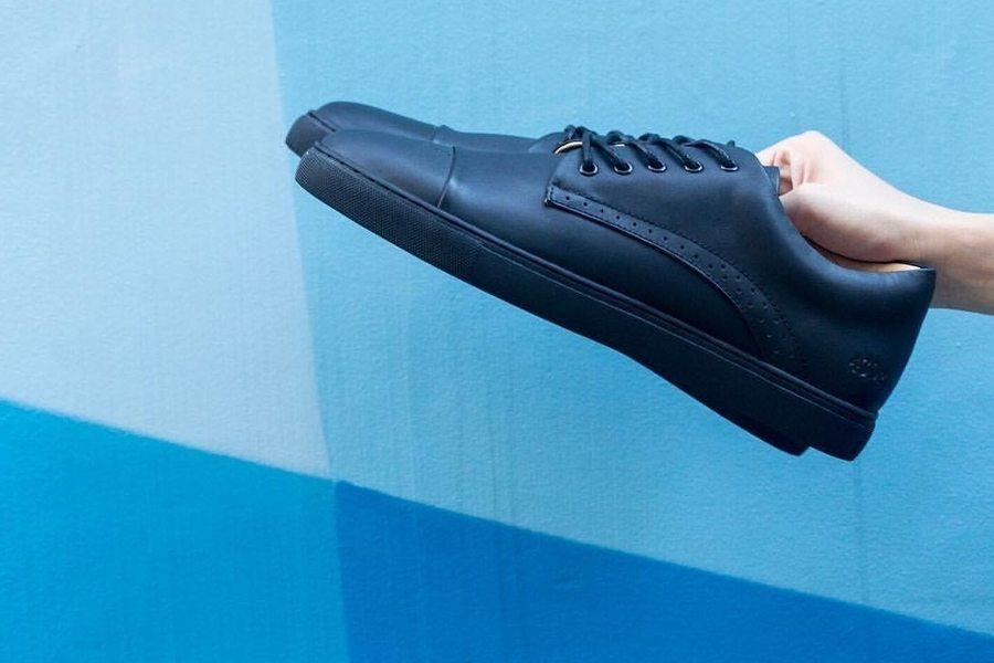 hong kong shoe designers gram sneakers
