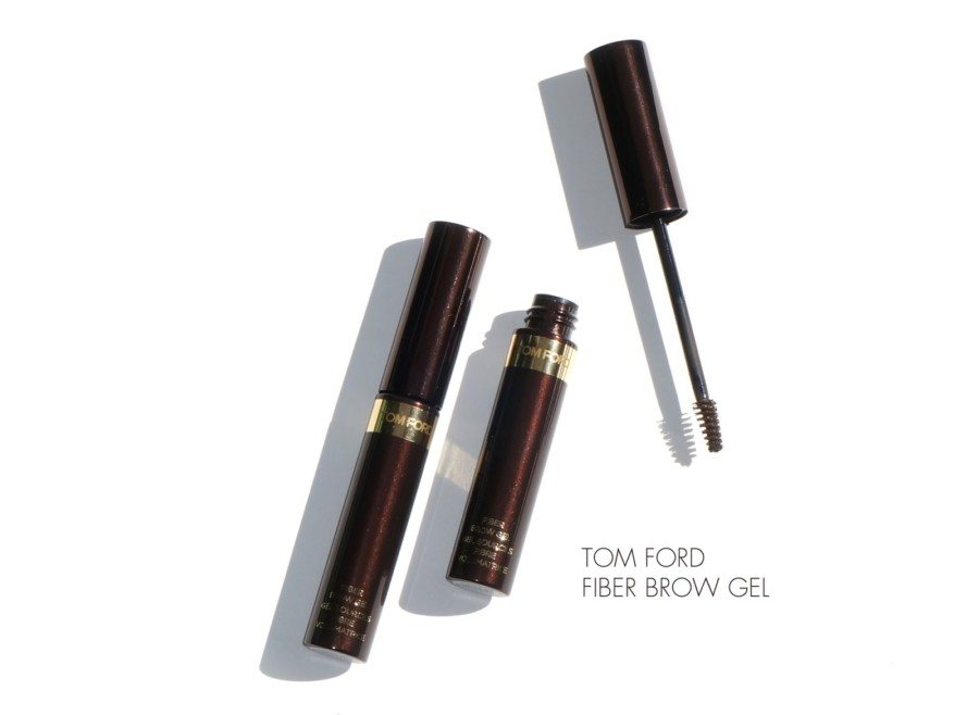 makeup products every skin tone Tom Ford Fiber brow gel