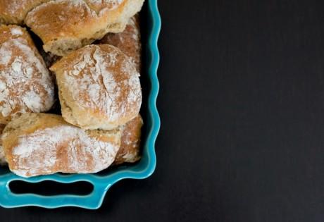 top five bakeries in Hong Kong bread food croissant danish baguette MAIN IMAGE