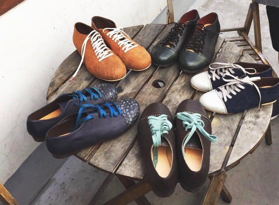 Shoe Artistrty classes and creative courses Hong Kong