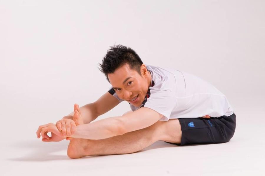 Dickson Yoga best yoga studios Hong Kong