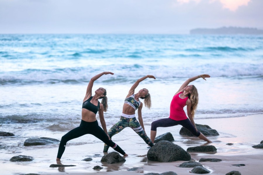 Bespoke Wellness Experience: Nihiwatu launches Wild & Free Yoga Retreat