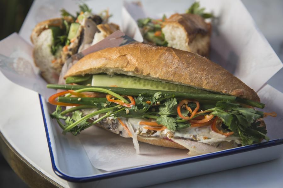 Hot New Tables: Le Petit Saigon by Blacksheep Restaurants