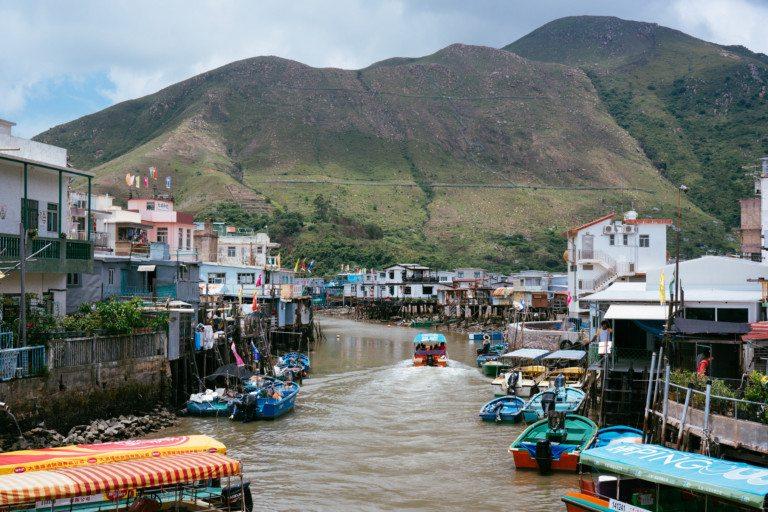 Plan your day trip to Tai O: Enjoy nature, food and culture at this Hong Kong fishing village