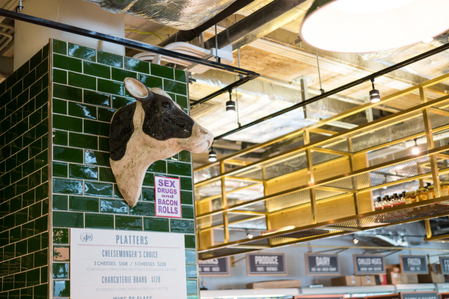 Hong Kong food: Online grocery store Feather & Bone opens Clearwater Bay flagship store selling specialty cheese, coffee, meat and more