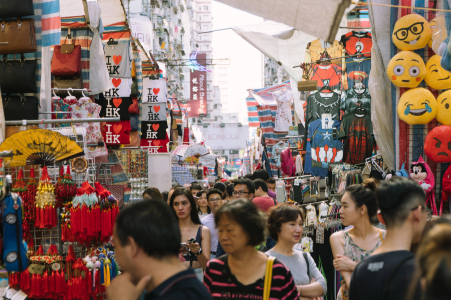 hong kong tourist attractions mong kok shops