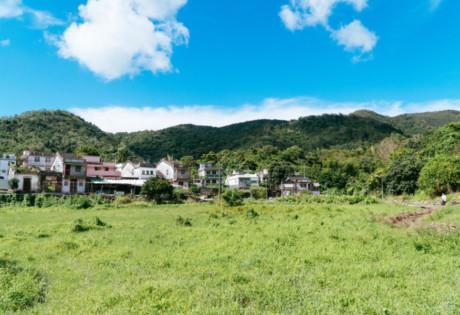 Wu Kau Tang Country Trail Hakka villages main image