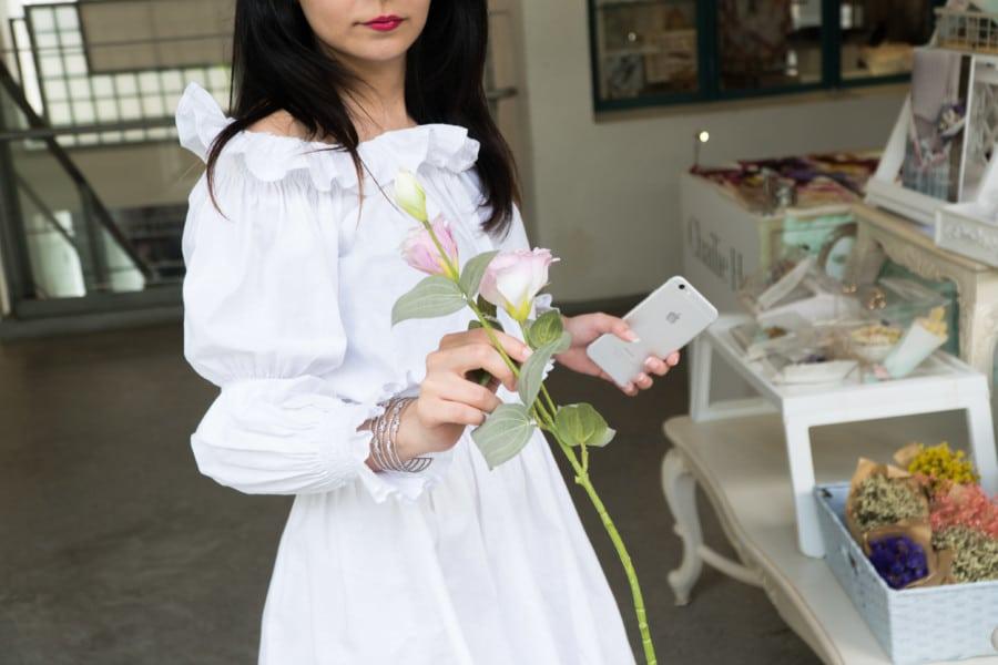 yeechoo shopping affordable fashion rent designer dresses online wellington street hong kong MLM Label