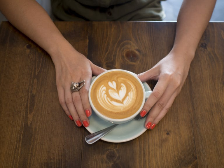 These Mong Kok cafés put a spring in our step with their great coffee and brunch feasts