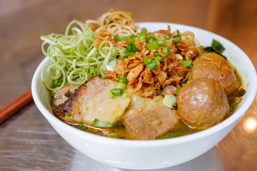 Hot new tables: New restaurant Co Thanh in Kau U Fong brings authentic Vietnamese food to Central, Hong Kong - Honeycombers Hong Kong
