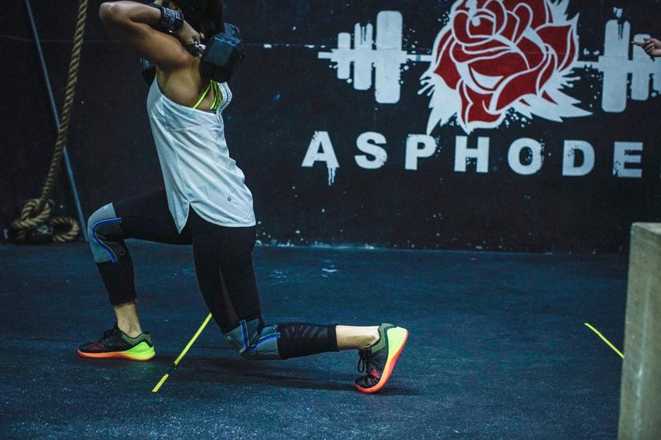 CrossFit Asphodel | Best CrossFit gyms in Hong Kong