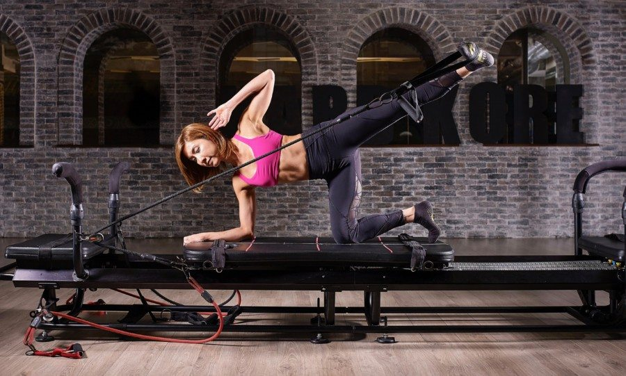 hong kong workout pros Ariel Tang