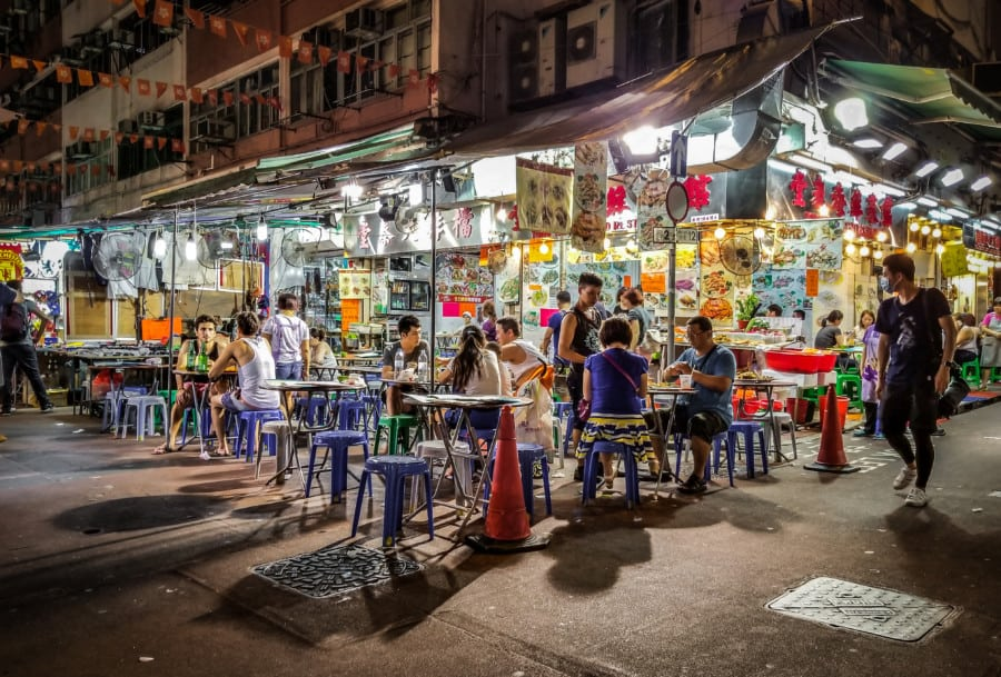 We totally recommend these Yau Ma Tei restaurants: from dai pai dongs to seafood joints