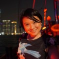 Kayo Chang Black