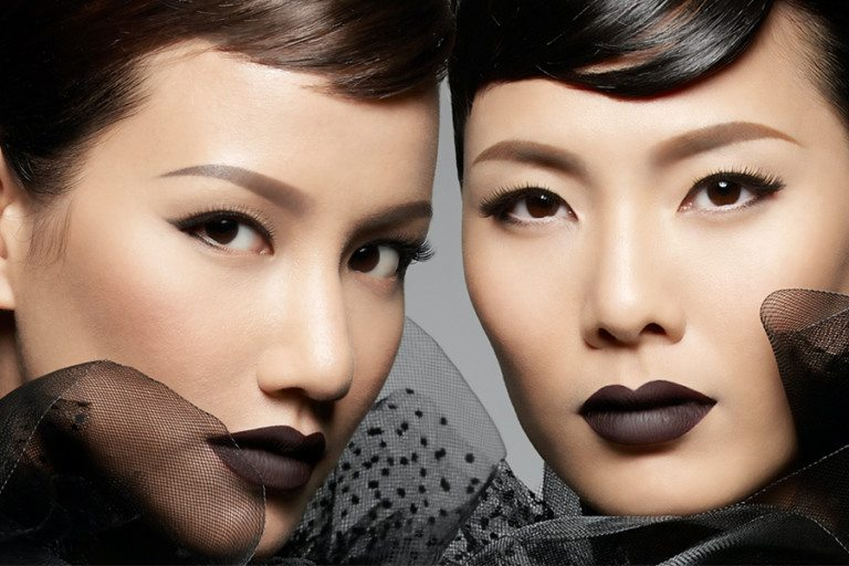 We chat with makeup artist Donald Chiu from Popstar Cosmetics about making vegan products
