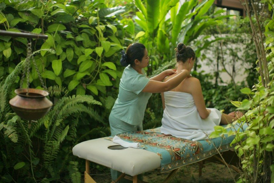 Wellness holidays from Hong Kong Mix travel and wellbeing at these yoga retreats hotel spas and fitness Samahita Retreat