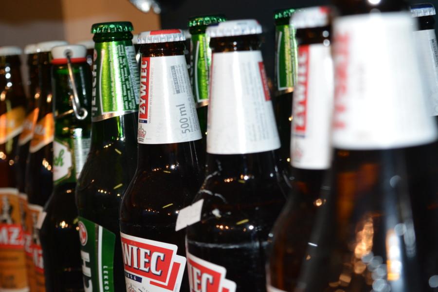 Delaney's Irish bars in Hong kong beer