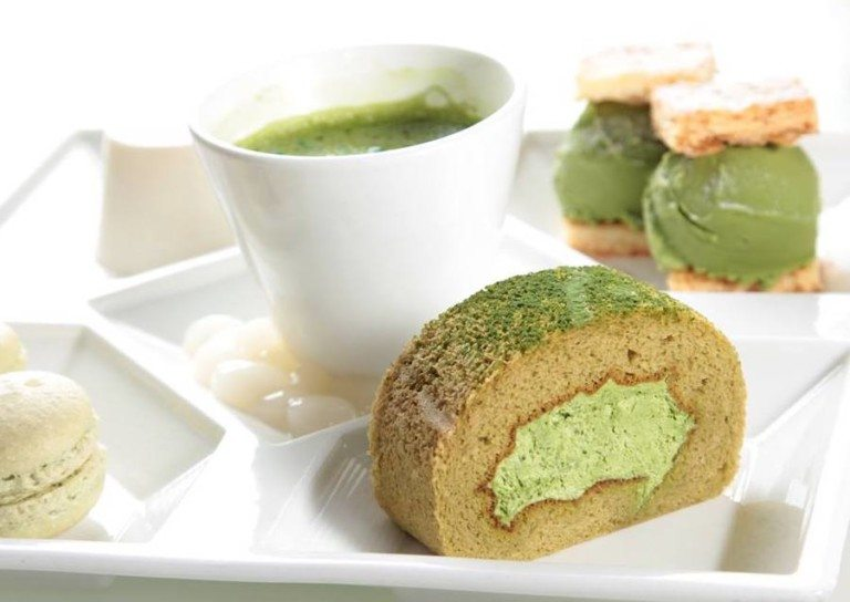 Satisfy your matcha craving! Sample the best green tea desserts and drinks in Hong Kong
