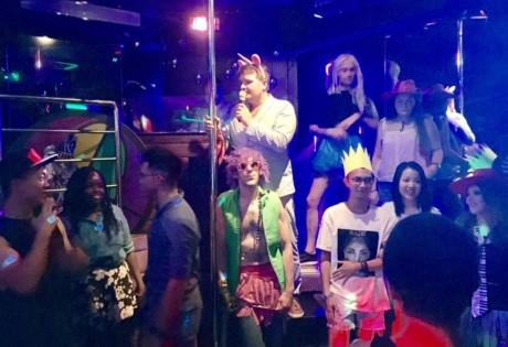 FLM gay bars in Hong Kong
