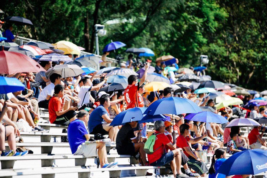 secrets about hong kong premier league football match
