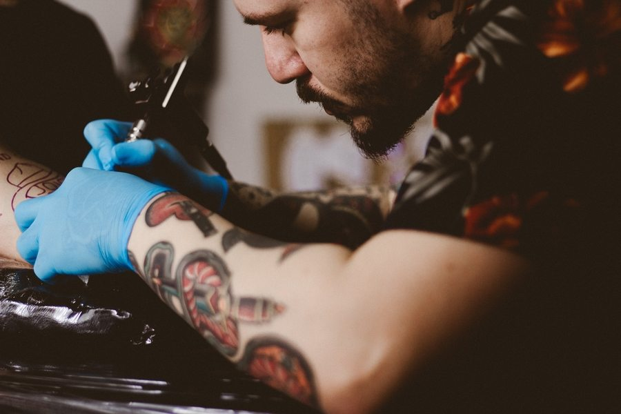 Do it right if you're going to get inked! Your guide to the best Hong Kong tattoo parlours