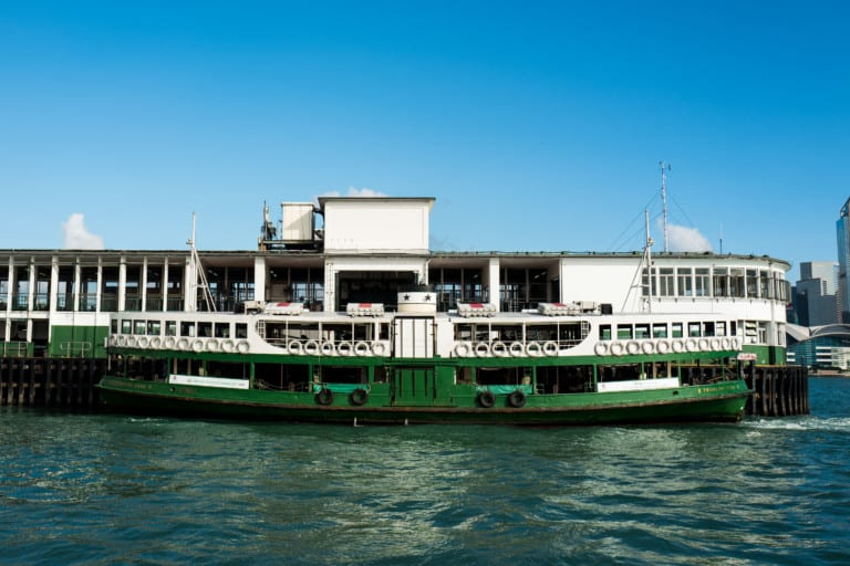 Buses and ferries and trams, oh my! Learn about all the fast and easy public transport in Hong Kong