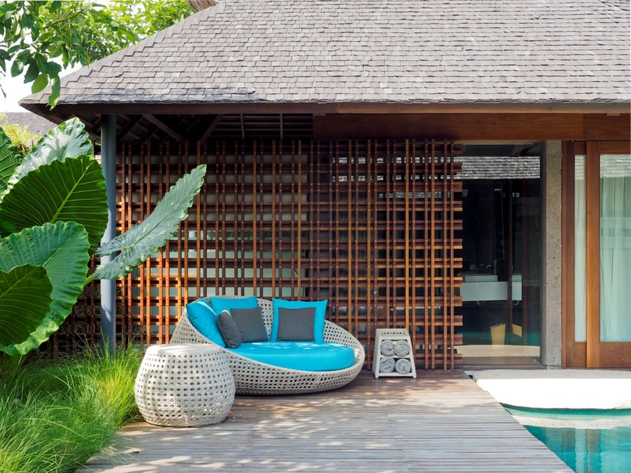 Take a break from Hong Kong: The Santai from Lifestyle Retreats group in Bali offers beautiful villas, great food and amazing hospitality