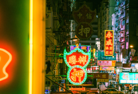 living in Hong Kong 20 tips hacks and secrets about Hong Kong neon signs Causeway Bay