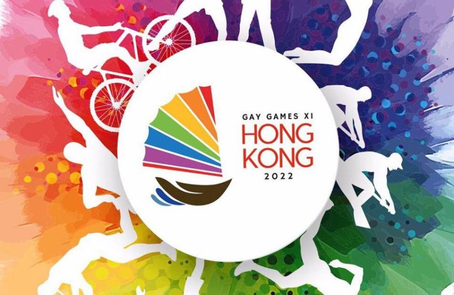 2022 Gay Games in Hong Kong: A win for LGBT persons and rights in Hong Kong