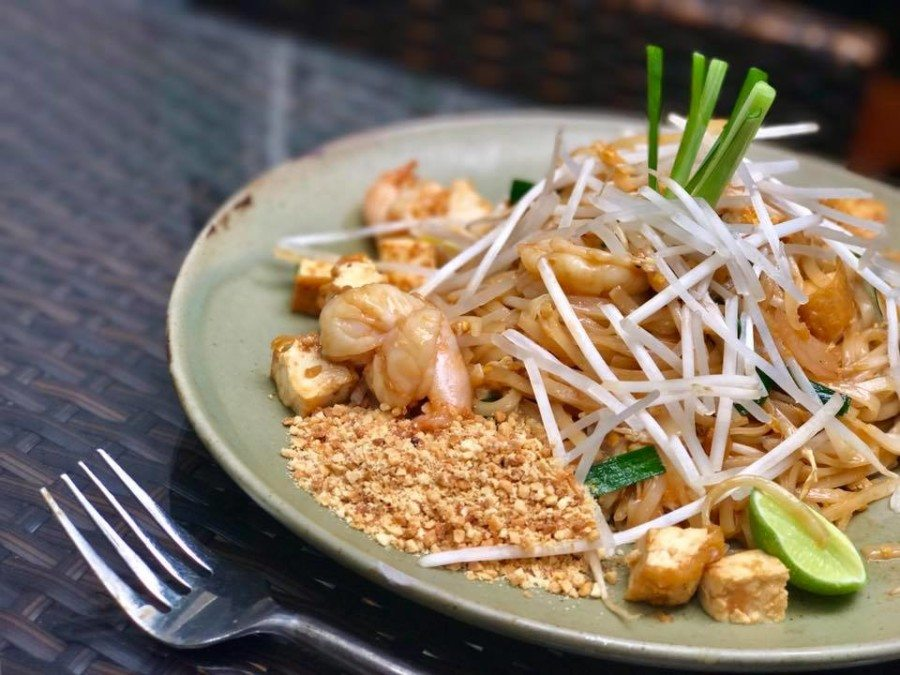 Koh Thai Thai restaurants in Wan Chai Thai food in Hong Kong