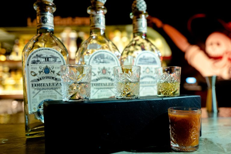 A hidden gem in LKF, Central, here is why LA-style tequila bar Los Sotano is the real deal