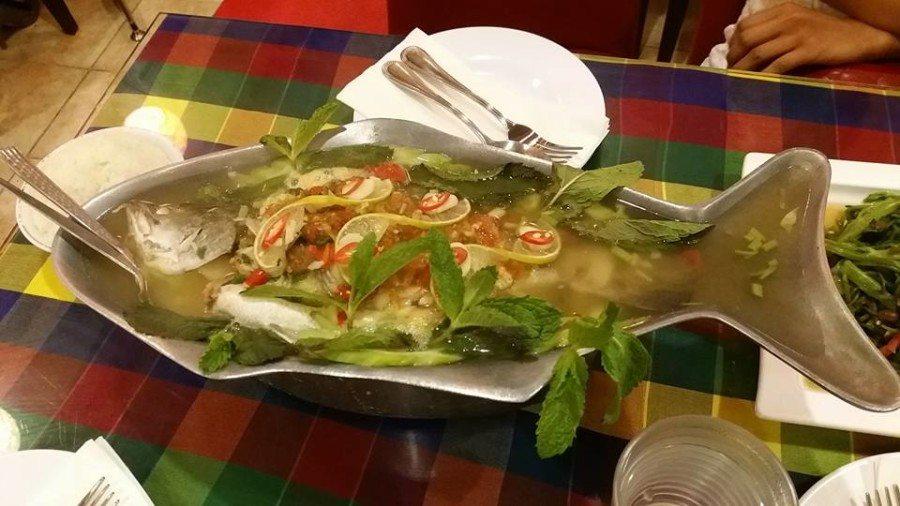 Thai farmer Thai restaurants in Wan Chai Thai food in Hong Kong.jpg