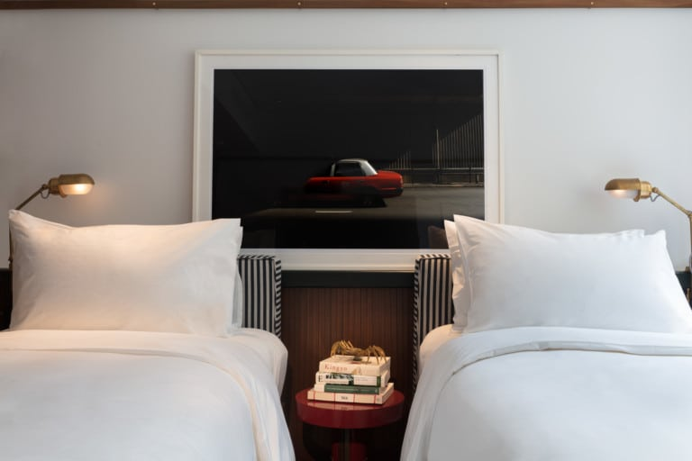 The Fleming in Wan Chai: Check-in at Hong Kong's only design-led boutique hotel