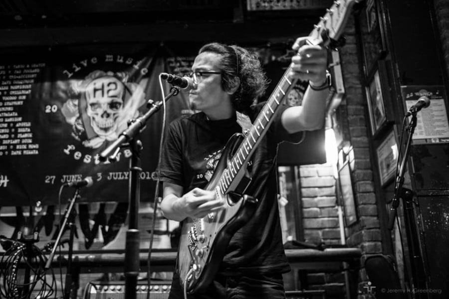 Experience some live rock 'n' roll: Your guide to the best Wan Chai clubs and live music venues