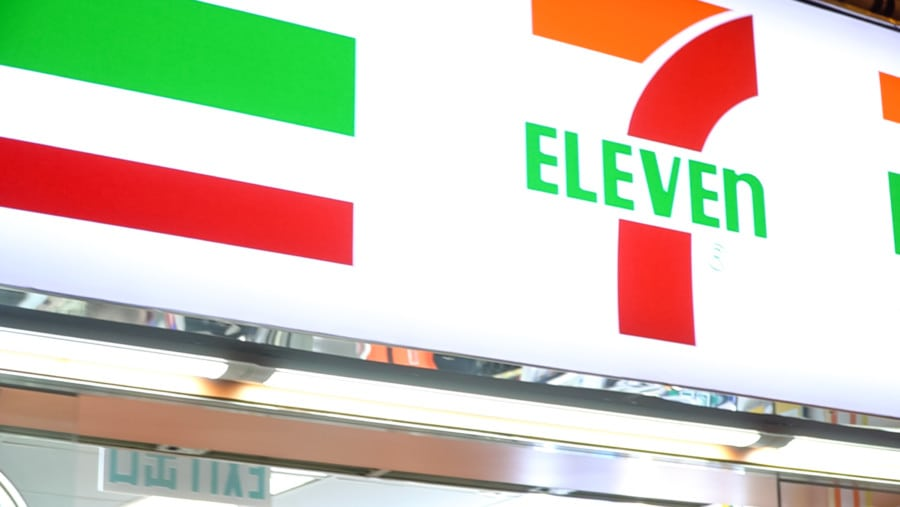 What to do in Wan Chai nightlife bar restaurant Hong Kong 7 Eleven