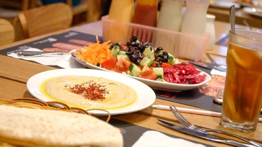 What to do in Wan Chai nightlife bar restaurant Hong Kong Istanbul Turkish Express