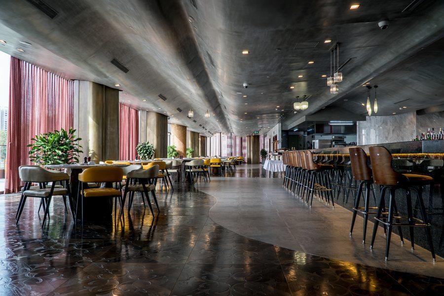 macau roosevelt hotel five star hotel hotel in macau dining