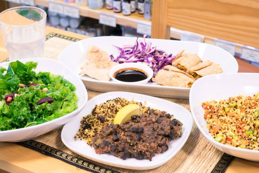 spicebox organics hong kong food