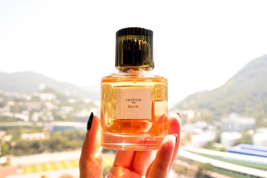 Cire Trudon perfume collection