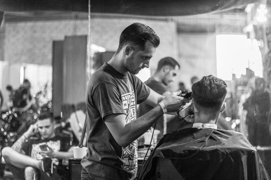gifts for men gift ideas barber cut