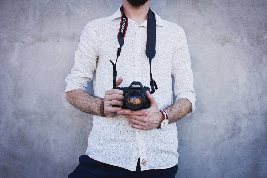 Gifts for men gift ideas camera